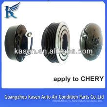 6pk 12v Chery автомобиль компрессор сцепления