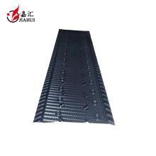 China que cruza los filtros que gotean de la torre de enfriamiento del flujo de Jiahui