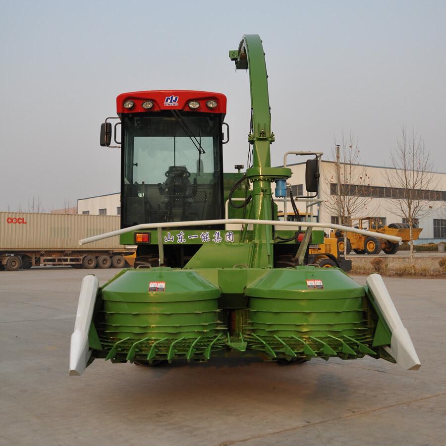 Forage Harvester 1 1