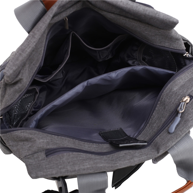 Korean Trend College wind student bag