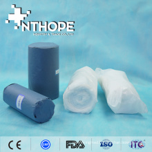 hospital medical wound care cotton roll buyer