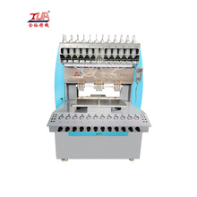 pvc insole maker machine plastic shoe sole equipment