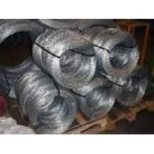 Arame farpado galvanizado Hot-Dipped com CE