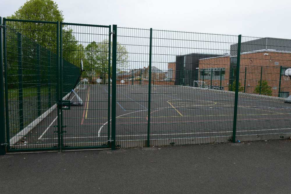 3m-High-Twin-Wire-Mesh-Westgate-Hill-Primary-School