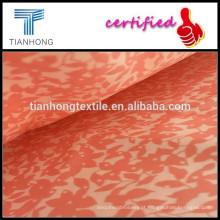 cetim de algodão impresso tecido/impressão/flor do vestido de tecido algodão impresso tecido