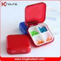 Caixa quadrada de comprimidos quadrados (KL-9062)