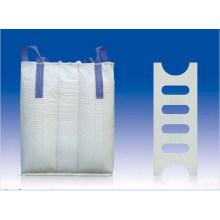 Большая сумка для сажи с перегородкой