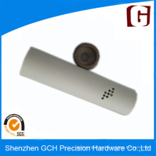 Mecanizado CNC de precisión de precisión para la parte E-Cigerette (Gch15018)