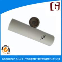 Usinagem do CNC da precisão feita sob encomenda para a peça de E-Cigerette (Gch15018)