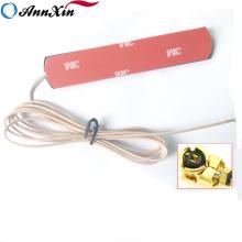 Кел RG178 Разъем 2.4 г беспроводной 7дб ДМВ Антенна с ipex кабель