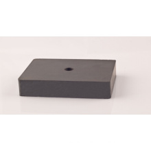 Y35 Ferrite Magnets Strong Power Block 6′x4′x1′