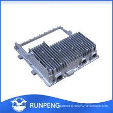Die casting aluminum for Communication parts