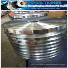 Лента из алюминиевой фольги Майлара, используемая в изоляционном материале для коаксиального кабеля