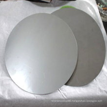 High Quality 304 Cold Rolled Stainless Steel Polish Circle