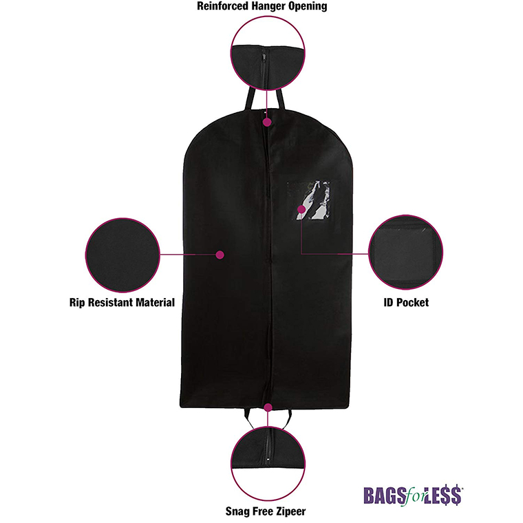 Foldable Garment Bag