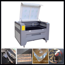 Acrylic Paper Stainless Steel Plyoowd Metal Engraver Machine