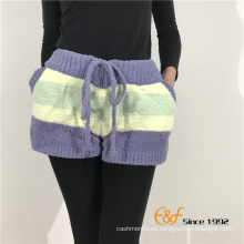 Custom Girls Homewear Pantalones de pijama de lana