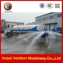 LHD New 10-15cbm Water Sprinkler Truck