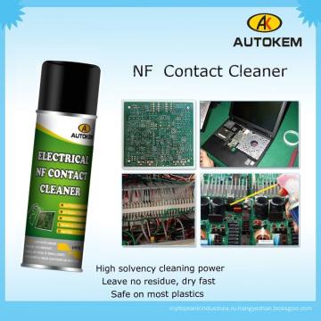 Очиститель контактов, электрический контактный очиститель, спрей-очиститель Aeorosl Contact Cleaner