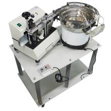 Automatische Massen-Fußschermaschine mit großem Kondensator Large