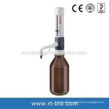 Dispenser-M Manual Bottle-top dispenser from 0.1ml-50ml