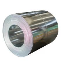 Bobine d'acier de revêtement de zinc