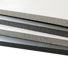 sound acoustic insulation board for walls