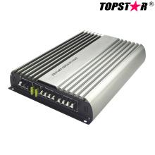 Amplificateur audio de voiture à 2 canaux à 4 canaux Ts-4c02