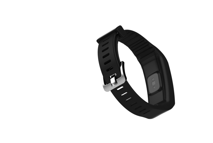 Blood Pressure Monitoring Smart Bnracelet