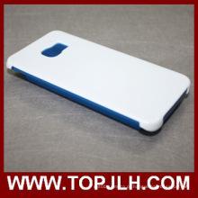 Caso de telefone em branco personalizado 3D Sublimation para Samsung Galaxy S6 borda