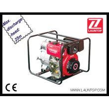 LDWT80C(L) diesel trash water pump