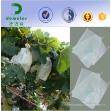 280X360mm Branco Vidros Apery Paper Micropoe Uva Crescendo Saco De Papel Preço Barato Popular Usado no Peru