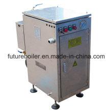 Caldera de vapor eléctrica de acero inoxidable para alimentos