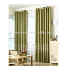 Cortina de cortina de tecido bordado de cortina de Turquia estilo
