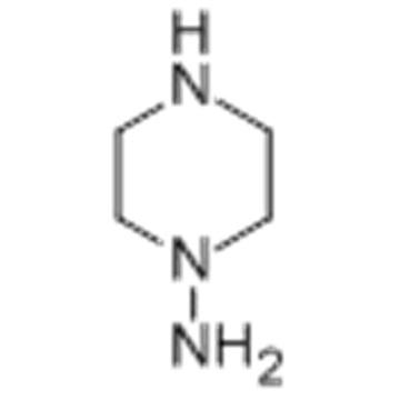 piperazin-1-amine CAS 30651-60-6