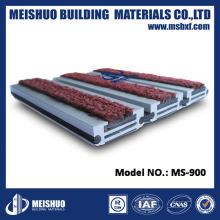 Tapis en aluminium de tapis en aluminium