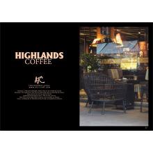 PROJET ATC - HIGHWAYS COFFEE VIETNAM