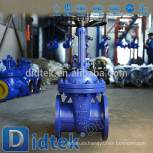 Didtek Papel industrial DIN Válvula de puerta DN1400