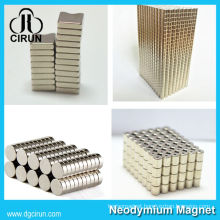 Hina Manufacturer Super Strong High Grade Rare Earth Sintered Permanent NdFeB Magnet/Neodymium Magnet/Magnet