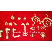 copper casting parts,investment casting parts