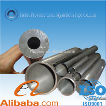ST35 / ST52 Cold Rolled Seamless Steel Pipe
