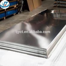 Liga de alta qualidade 3003 6061 6063 placa de alumínio / folha de alumínio