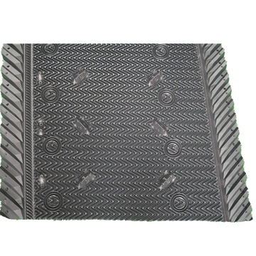 Maintenance Tower Cooling Sheet Isi PVC