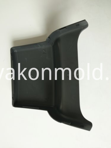 Automotive Accessory Plastic Molding