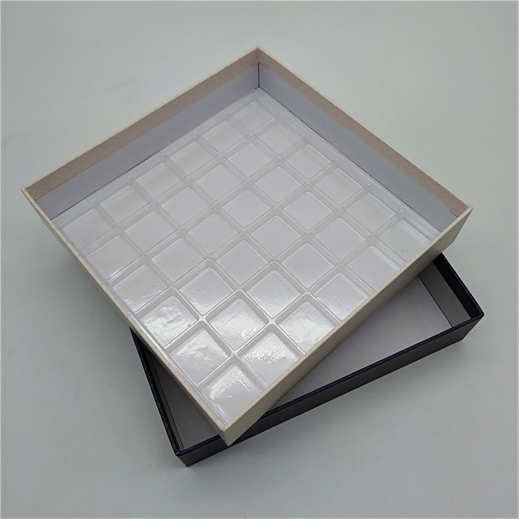 Chocolates Boxes With Plastictrays