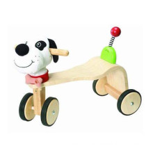 Tricycle en bois neuf 2014, bicyclettes populaires pour enfants et bicyclette en bois pour enfants à chaud Wj277580