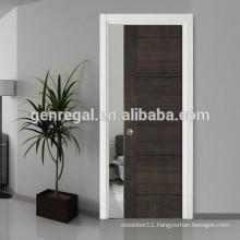 Modern Manufacturer Interior wooden sliding doors