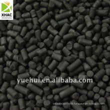 coal-based activated carbon for high efficiency adsorption--II