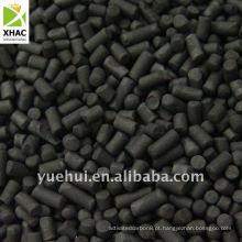 Carvão activado à base de carvão - DX-40