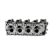 Para Toyota 22r Cilindro de cabeza de hierro fundido Cilindro de acero